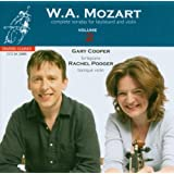 Mozart: Complete Sonatas for Keyboard and Violin, Vol. 2 [Hybrid SACD]