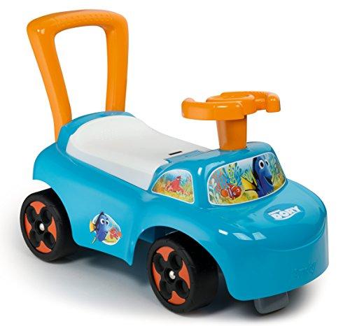 Smoby - 7/720507 - Dory Porteur Auto