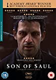Son of Saul [DVD] [2016]