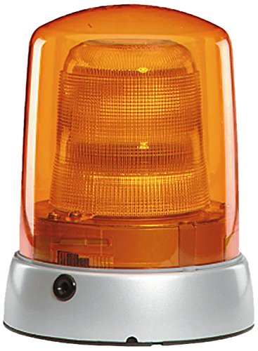 HELLA 2RL 007 017-071 Blitz-Kennleuchte KLX, Xenon X1 Gasentladungslampe, Anbau, 24 V, gelb Xenon-blitz