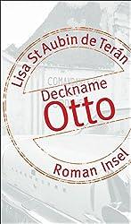 Deckname Otto: Roman