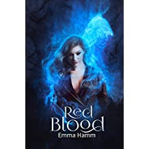 Red Blood (Series of Blood Book 2)