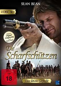 Die Scharfschützen - Das letzte Gefecht (Special Edition) (3 Disc Set)