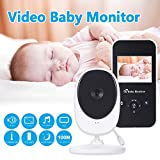 Best Baby Monitor due fotocamere - Kreema Video Baby Monitor 2.4G con Due Fotocamere Review