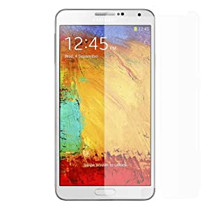 Seidio Ultimate Screen Guard Screen Protection for Samsung Galaxy Note 3 - Retail Packaging - Crystal Clear