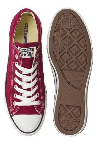 Converse Chucks Schuhe All Star M9691 Farbe: Maroon. Superschön und hochwertig. Topherbstfarbe Gr. 41 - 2