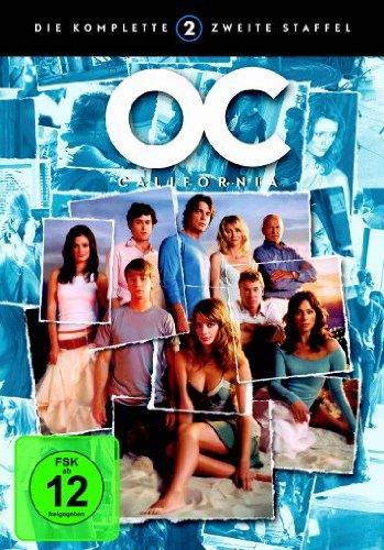 Staffel 2 (7 DVDs)
