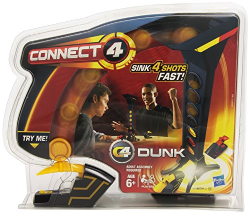 connect-4-dunk-game