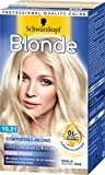 Blonde Aufheller 10-21 Vanille Pastell Eiskristall-Blond 3er Pack