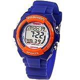 Time100 Bambini Multifunzionale digitale orologio da polso sportivo_W40011L.03A