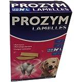 Prozym Lamelles à Macher Dentaire pour chien de 15 à 30kg 141g