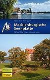 Mecklenburgische Seenplatte: Reiseführer mit vielen praktischen Tipps. - Sabine Becht, Sven Talaron
