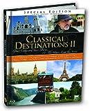 Classical Destinations 2 (Classical Destinations With Simon Callow) [Blu-ray]