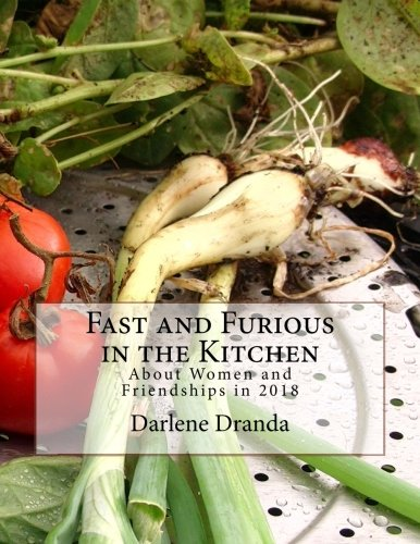 Fast and Furious in the Kitchen: Survival Guide and Employment Outlook