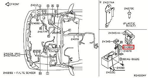 infiniti-genuine-wiring-fusible-link-holder-24380-79915-qx56-qx50-ex-m35-45-g35-37-25-sedan-by-infin