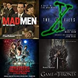Bandas sonoras de series de TV para leer