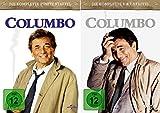 Columbo - Die komplette 5. + 6/7 Staffel (6-Disc | 2 Boxen)