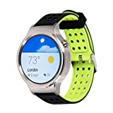 All18mm watchbands,18mm Replacement Watch Band for Huawei Watch Active mit