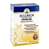 BULLRICHS Heilerde Pulv.z.Einnehmen u.Auftragen, 500 g