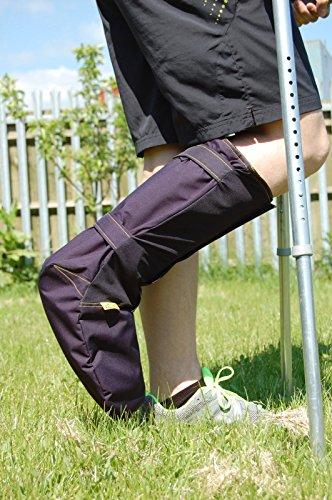 Limbo F510Gipsschutz für Bein/Fuß –für Größen 39-44