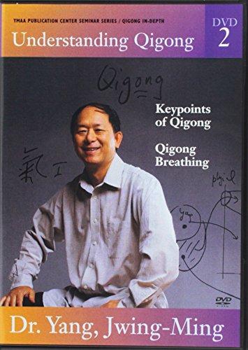 Understanding Qigong DVD 2 (Combat Fitness-dvd)