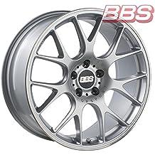 BBS CH de R Llantas 8x 18ET305X 120Sil para BMW 1er 33Compact 3(Allrad) 5(Allrad) M3X1Z3Z4Z4