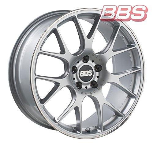 BBS CH de R Llantas 10x 20ET185x 112Sil para Porsche Macan
