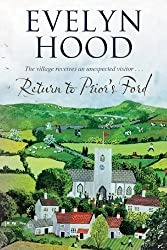 Return to Prior's Ford by Evelyn Hood (2016-05-27)