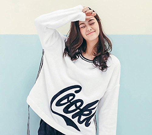 donne inverno flanella set da pigiama le signore 2 pezzi morbido addensare loungewear, M-XL Colore dell'immagine