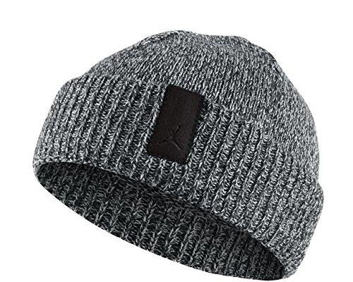 Imagen de nike jordan cappello berretto uomo grigio 861456 021b
