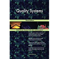 Quality Systems: Third Edition