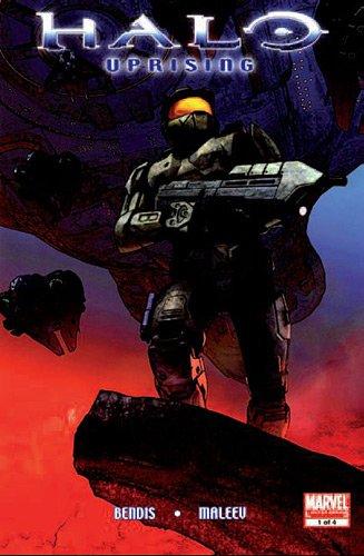 Halo Uprising