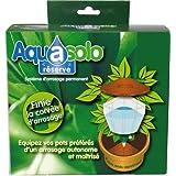 Aquasolo 06006 Réserve à eau Système arrosage permanent