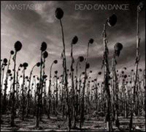 Dead Can Dance: Anastasis (Audio CD)