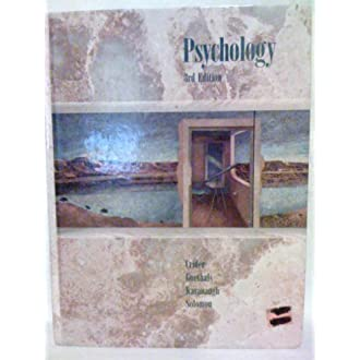Psychology (Hardcover)
