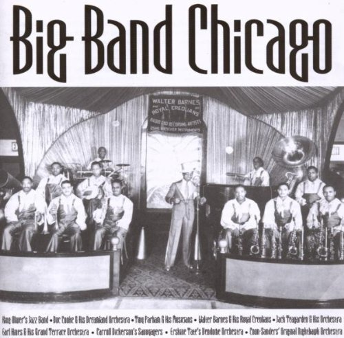 Big Band Chicago by Various Artists (2003-10-03)