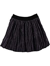 015d62e5f913f Molo Belinda Girls Nightshade Beautiful Skirt - Dark Purple - Elasticated  Waist