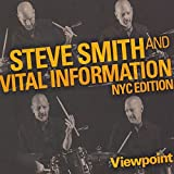 Viewpoint by Steve Smith & Vital Information
