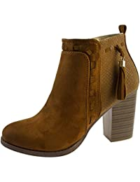 Amazon.co.uk  Chelsea Boots - Boots   Women s Shoes  Shoes   Bags f3af775348
