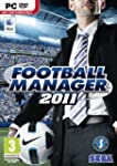 Football Manager 2011 (PC) [import an...