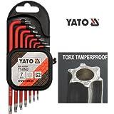 Yato yt-0562–Torx Set 7pcs Clé