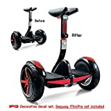 For Segway miniPRO | Smart Self Balancing Personal Transporter Hoverboard Decorative Vinyl...