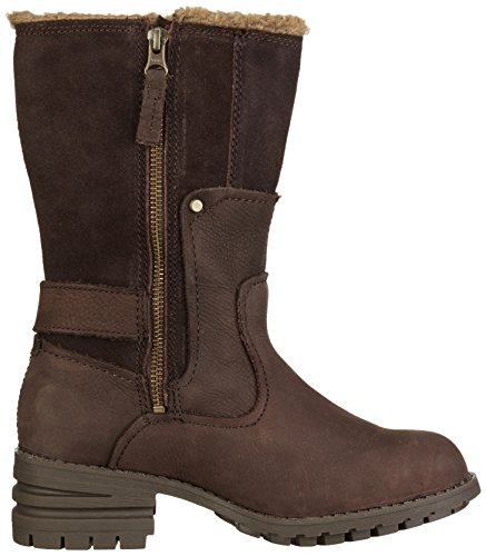 Caterpillar Randi, Stivali Donna Marrone (Womens Peat)