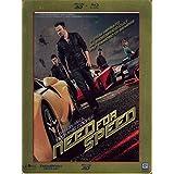 Rai Cinema Brd need for speed (2d+3.d steelbook)