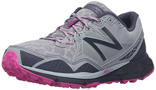 purple Running Grey Women's Balance Shoe Trail New 910v3 FzZx8