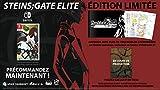 Steins; Gate Elite - Limited Edition