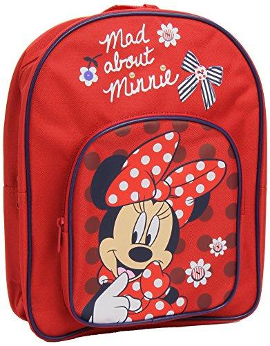Minnie Mouse Mad About Minnie Arch Zaino
