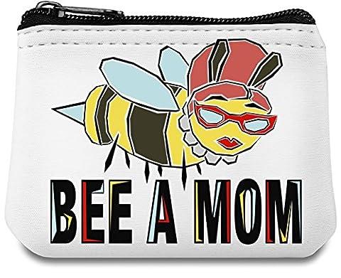Bee A Mom Porte-monnaie en