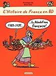 L'histoire de France en BD - 1789-179...