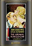 The Animal Kingdom by Leslie Howard